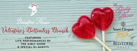 Valentine's Day - Top Things to Do In and Around