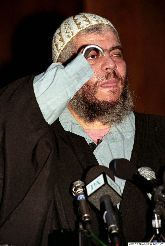 'Abu Hamza's Daughter In-Law' Revealed To Be Moroccan Woman Fighting Deportation From
