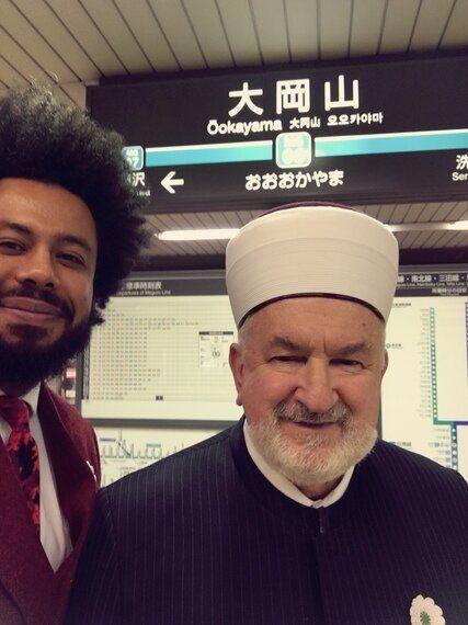 Konnichiwa Halal - As Japan opens its arms to