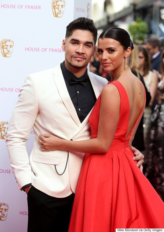 Louis Smith And Lucy Mecklenburgh Split After They Call Time On 14-Month