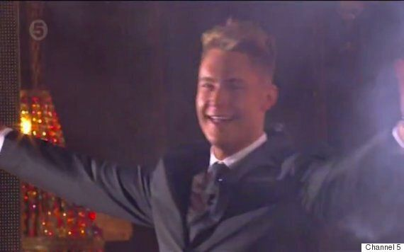 'Celebrity Big Brother': Scotty T Crowned Winner Over Stephanie Davis In This Year's Live