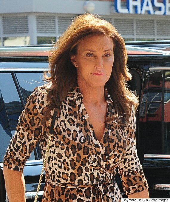 Caitlyn Jenner Could Face Manslaughter Misdemeanour Charges, Over Fatal Car