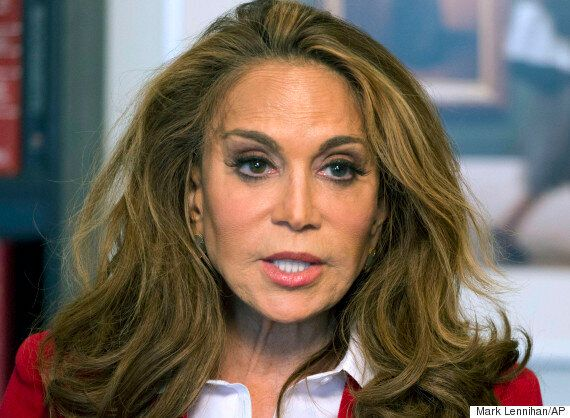 Pamela Geller Email Saying She 'Deserved To Be Raped' Was Not Sent By Bahar Mustafa, Student Union