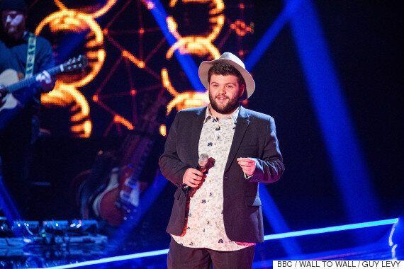'The Voice UK': Cilla Black's Great-Nephew Tobias Robinson Set For