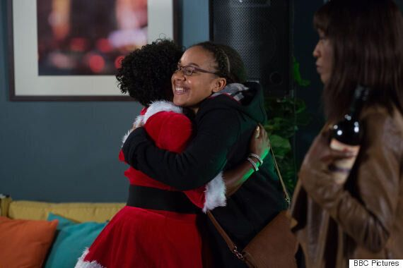 'EastEnders' Spoiler: Libby's Back! Denise Fox's Daughter Returns To Walford With Some Important
