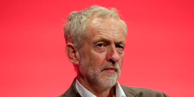 Jeremy Corbyn has written to his MPs saying he cannot support bombing raids in