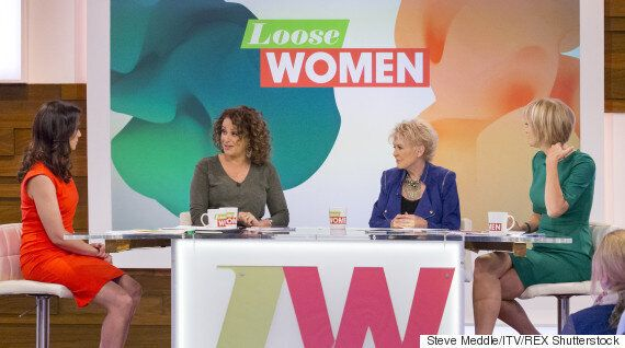 'Loose Women' Viewers Slam Panel After 'Uneducated' Discussion About Transgender