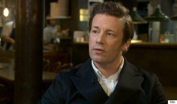 Jamie Oliver Warns David Cameron He Will Get 'More Ninja' Unless Tories Back A 'Sugar Tax' Or Similar...