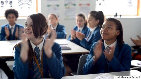 Mindfulness In Schools Is Giving Children The Vital Tools To