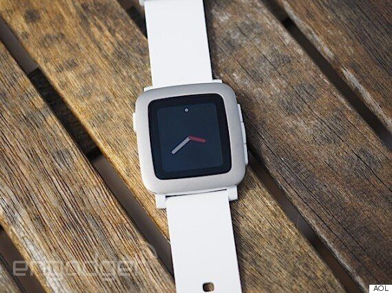 Best Black Friday Deals On Apple Watches, Fitbit, Pebble And Wearable Tech In The