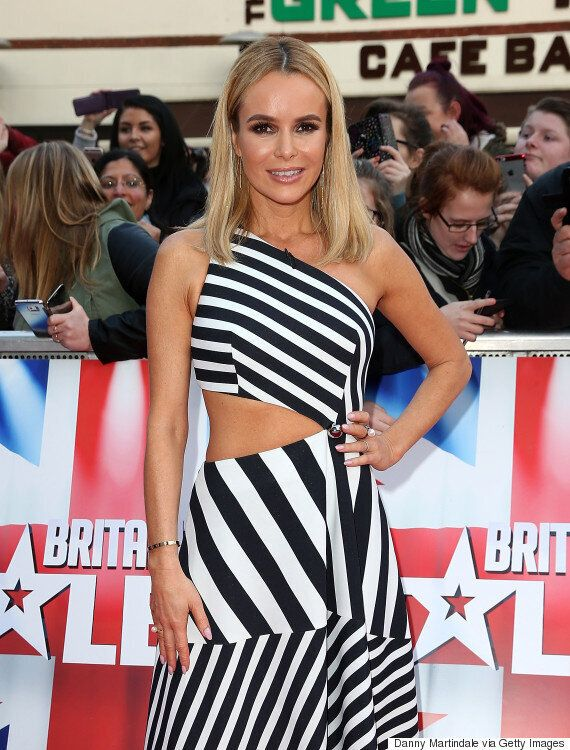 Amanda Holden Booed By 'Britain's Got Talent' Audience After Singing Frozen's 'Let It Go'