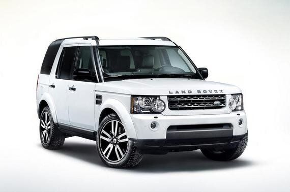 White Land Rover >> Land Rover Whites And Wrongs Huffpost Uk