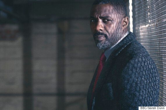 'Luther' New Series: Idris Elba's Back In Dramatic Trailer For New Episodes