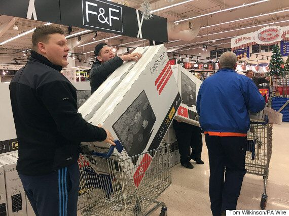 Best Black Friday Deals At Tesco, Argos, Amazon And Currys PC Word Are Not Enough To Prevent Slow