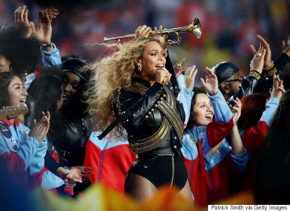 Beyoncé Formation World Tour Announcement Follows Release Of Politically-Charged Track And