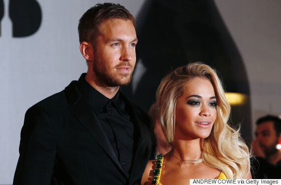 Rita Ora Opens Up About Calvin Harris Split: 'I Wanted To Crawl Into Bed And