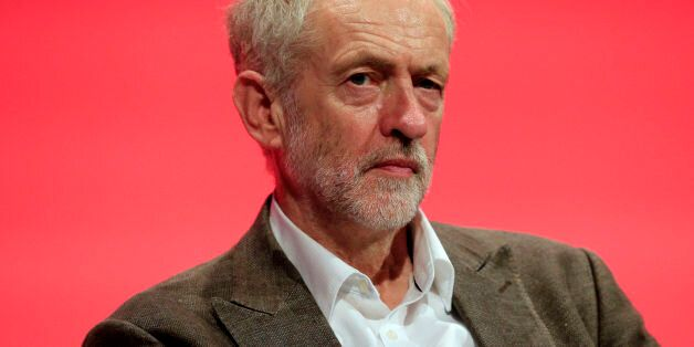 File photo dated 27/09/15 of Labour Party leader Jeremy Corbyn who is to attend his first Privy Council...