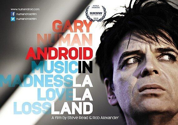 Android in La La Land - A Film That Reminds Me to
