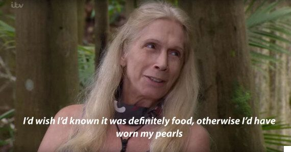 'I'm A Celebrity' 2015: 14 Times Lady C Proved To Be Reality TV