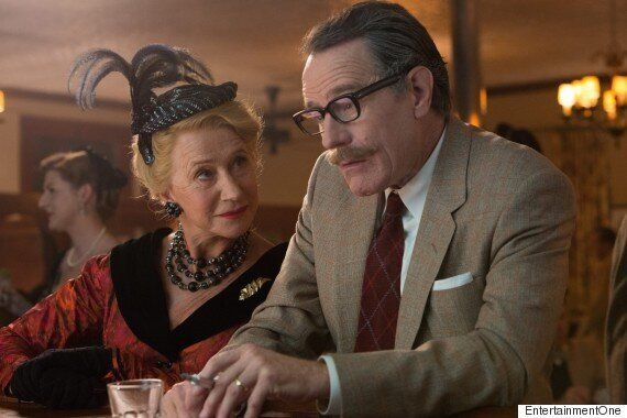 'Trumbo' Tells Story Of Hollywood's Blacklist And The Biggest Players On Either Side - Who Were