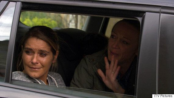 'Emmerdale' Spoiler: Rachel Breckle Leaves The Village After Domestic Abuse Storyline