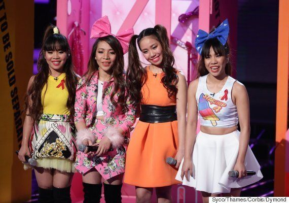 'X Factor' 2015: 4th Impact Become Ninth Act To Be Eliminated After Lauren Murray