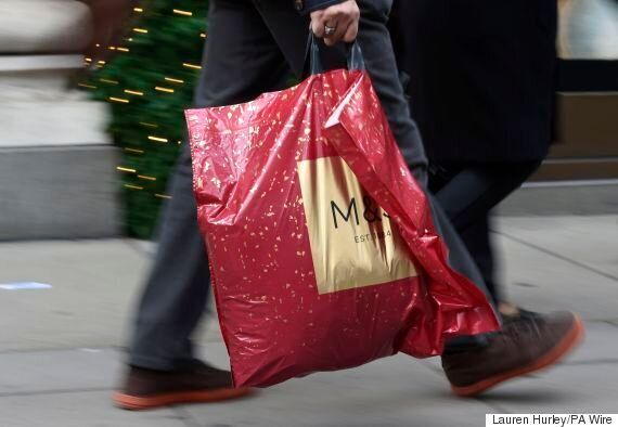 Black Friday Looks Set To Be The Biggest Online Shopping Day In British