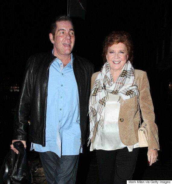 Dale Winton Explains Why He Missed Cilla Black's Funeral, Revealing He Was Filming 'In It To Win It'...