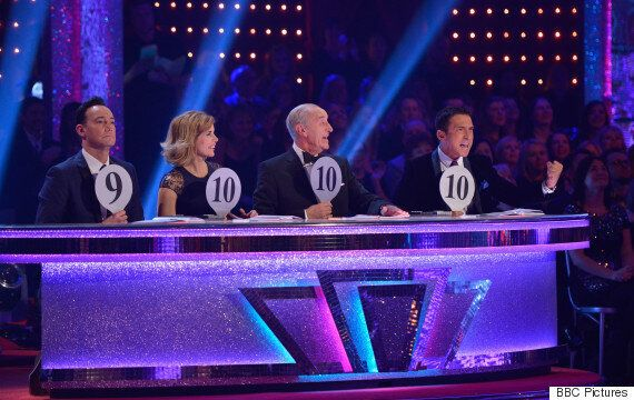 'Strictly Come Dancing' Faces Fresh 'Fix' Scrutiny Despite Len Goodman's Adamant