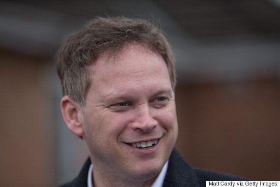 Grant Shapps Resigns As International Development Minister Over Tory Bullying