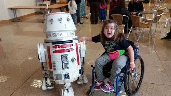 The Department of Ability: Calling For Disabled Characters in Children's Comic Books and