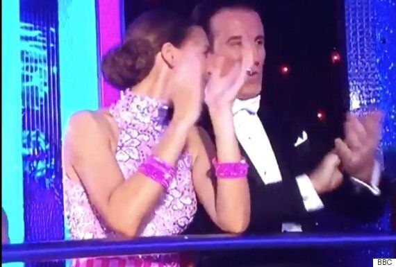 'Strictly Come Dancing': Was Anton Du Beke Caught Branding Peter Andre's Routine 'Awful' During Live...