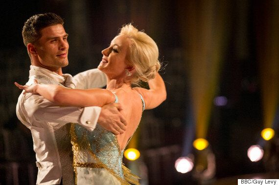 'Strictly Come Dancing': Helen George's Viennese Waltz Stuns Judges, But Peter Andre And Anita Rani Fail...