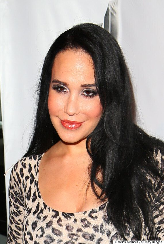'Celebrity Big Brother' 2016: Vanilla Ice And 'Octomom', Nadya Suleman, 'Sign Up For January