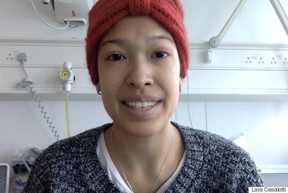 Lara Casalotti Finds Stem Cell Donor After Huge Global #Match4Lara