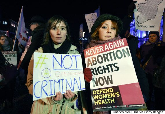 Abortion 'Should Be Removed' From Criminal Law, Campaign By British Pregnancy Advisory Service