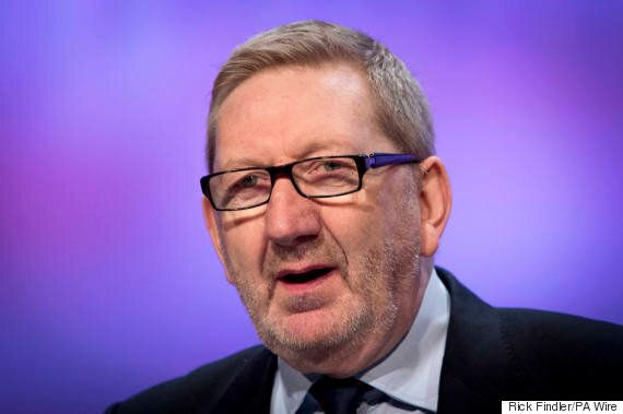Syria Is Being Used To Try To Stage A Coup Against Jeremy Corbyn, Len McCluskey
