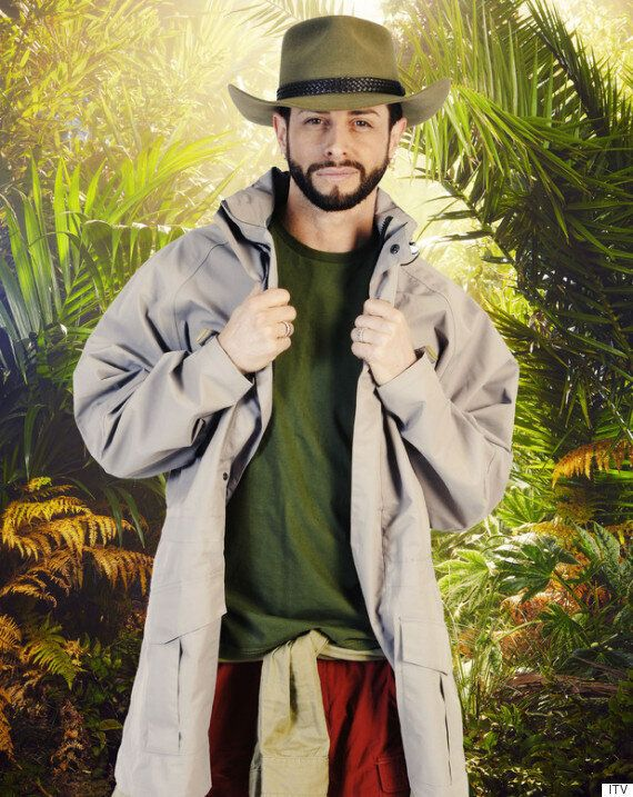 'I'm A Celebrity' 2015: Brian Friedman Becomes The Second Contestant To Leave The