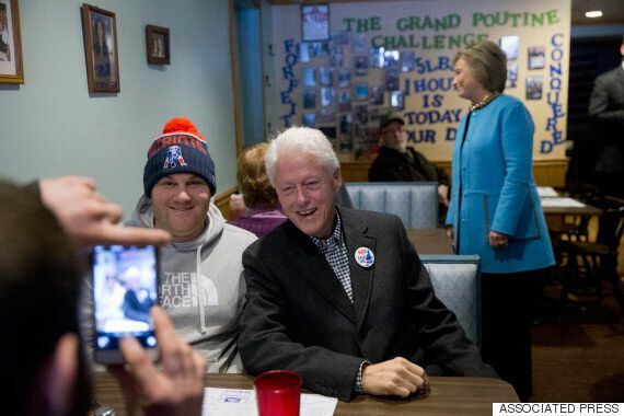 New Hampshire Presidential Primary Is Not About Winning... It's About Candidates Staying In The