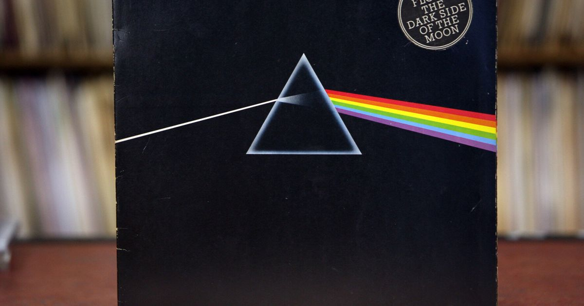 How I Learned to Stop Worrying and (Almost) Love Pink Floyd