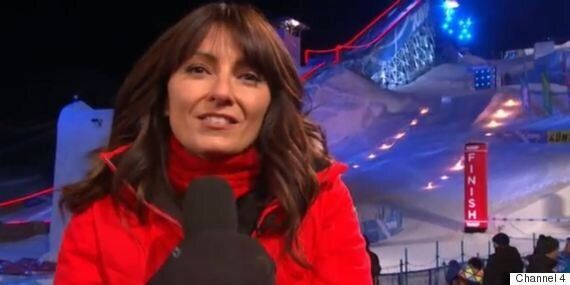 'The Jump' Ordered To Conduct Urgent Safety Review As Viewers Call For Channel 4 To Axe 'Dangerous'
