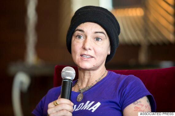 Sinéad O'Connor Posts Second Furious Message After 'Overdose' Facebook