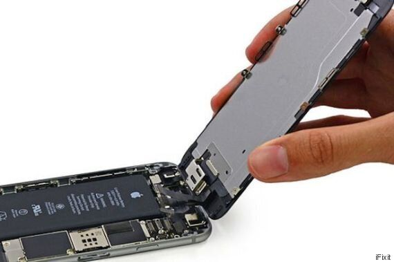 iPhones Could Soon Be Fitted With Seven-day