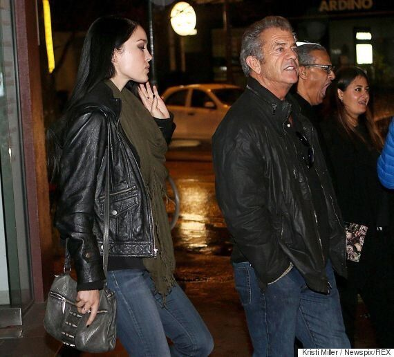 Mel Gibson Denies Pushing Female Photographer, Labelling Claims 'A Complete