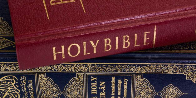 Bible And Quran Text Analysis Reveals 'Violence' More Common In Old And New Testament