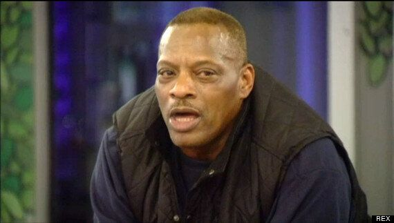 'Celebrity Big Brother': Alexander O'Neal Says He DIDN'T Quit 'CBB', Producers Asked Him To