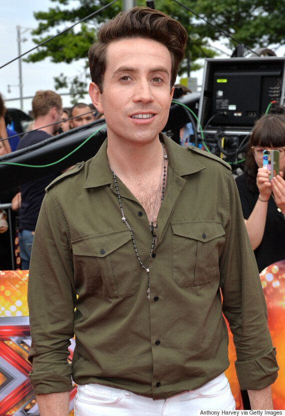 'X Factor' 2015: Nick Grimshaw Reveals He Wants Miley Cyrus As Judges' Houses Helper Ahead Of New