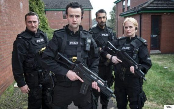 'Line Of Duty' Series 3: Daniel Mays Puts In A Stunning Performance As AC12's Latest Problem