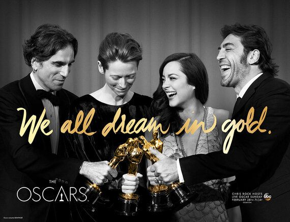 Oscars 2016: Nine Amazing Ways Nominees Could Change the World With Their Goody