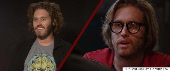 'Deadpool' Actor TJ Miller Talks Ryan Reynolds And Being Sceptical About